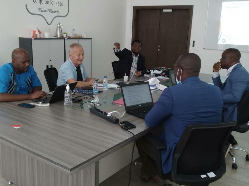 Démarrage des activités de Prestation du Gestionnaire des subventions du Fond PDC