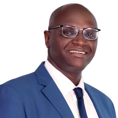 BARRY Ismahel Abdoul
