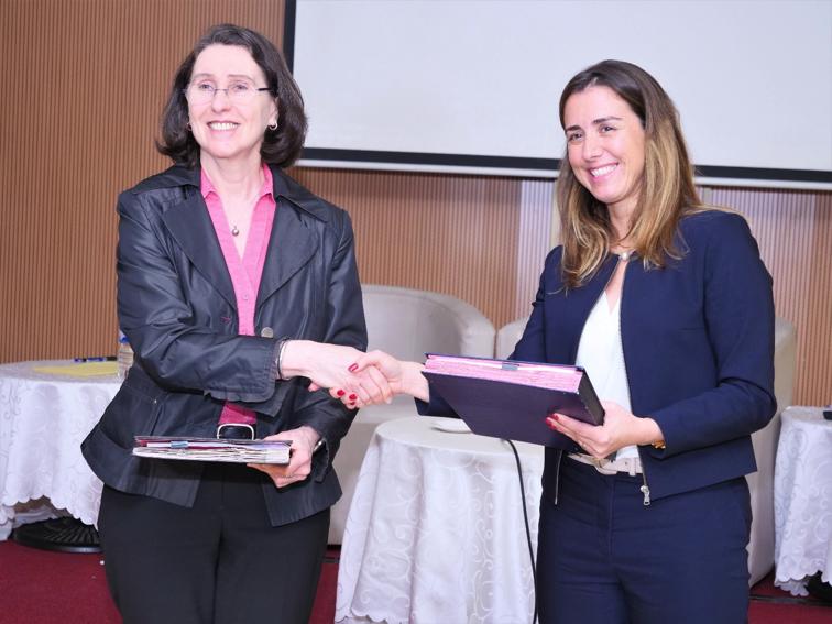 L'Université Polytechnique Montréal signe avec MCA-Côte d'Ivoire